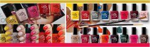 Лаки Avon для ногтей — большой выбор цветов